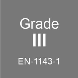 Värdeskåp Robursafe 500 Grade III