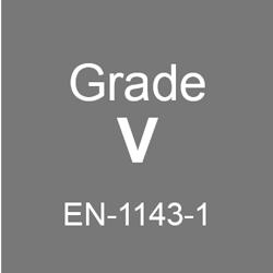 Värdeskåp Robursafe 500 Grade V