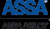 Låsbart dörrtrycke ASSA Code Handle 8811 för låshus ABLOY 2014