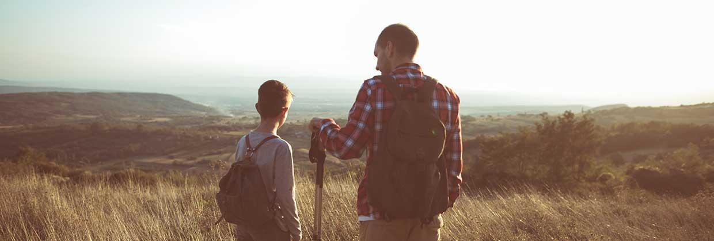 10 säkerhetstips till friluftslivet