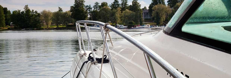 Ifs stöldskyddstips inför båtsäsongen