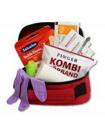 Första hjälpen-kit 'Enkel' Första Hjälpencentrum