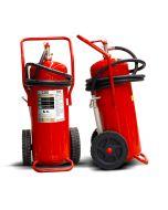Skumaggregat 50 liter för industri/företag Housegard