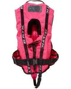 Räddningsväst Baby/Barn Baltic Bambi Supersoft Rosa