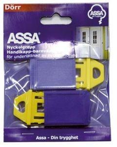 Nyckelgrepp ASSA