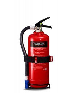 Rekommenderad brandsläckare för bil och båt