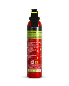 Släckspray för lithiumbränder Housegard LithEX