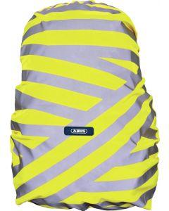 Reflekterande överdrag för ryggsäck ABUS Lumino X-Urban