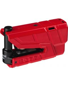 MC-lås ABUS Granit™ Detecto X-Plus 8077 Röd