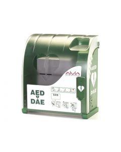 Väggskåp till defibrillator AIVIA 100 Inomhus med larm