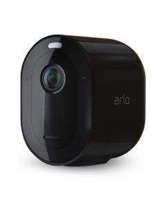Trådlös videoövervakningskamera Arlo Pro 4 - Svart