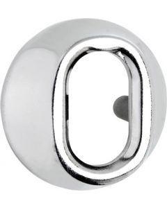 Cylinderring ASSA för oval cylinder för utsida