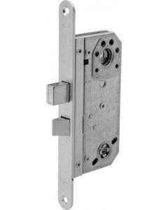 Enkelt låshus med rak regel ASSA 565