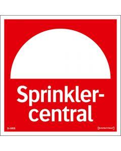 Sprinklercentral