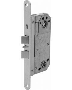 Enkelt låshus med fallregel ASSA 560