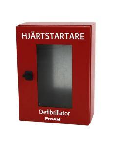 Defibrillatorskåp ProAid IP66
