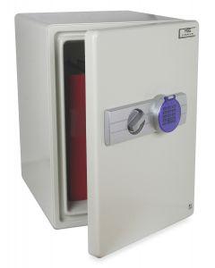Dokumentskåp MBG 500 med nyckel