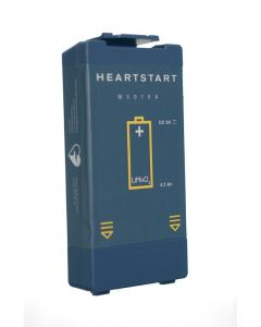 Batteri till defibrillator Laerdal HS1