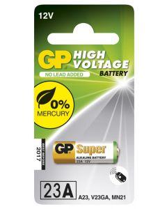 Engångsbatteri GP Super Specialbatteri 12V