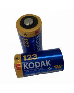 Extra 3-års batteri till spårsändare NorthTracker Scout