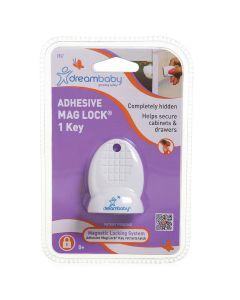 Extranyckel till magnetlås dreambaby Mag Lock