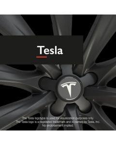 Fälglås till Tesla fälgar Rimgard 4-pack