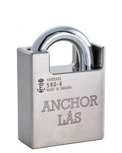 Hänglås Anchor 590-6 Klass 5