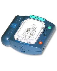 Hjärtstartare / Defibrillator Laerdal HS1