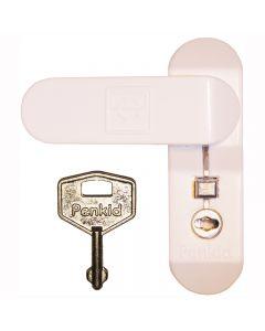 Lås med låsarm - SafeE