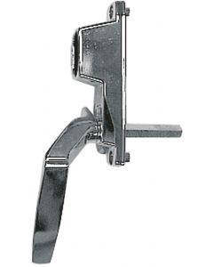 Låsbart handtag till vridfönster ASSA 835S/65
