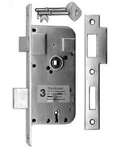 Låshus till Innerdörr ASSA 40C-80 / ASSA 40C-85