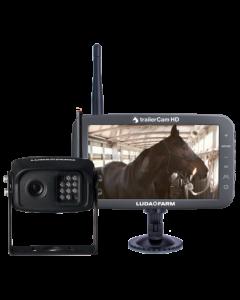 Hästkamera trailerCam HD Luda.Farm