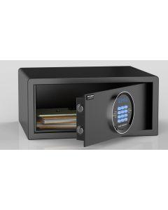 Värdeförvaringsskåp MBG NOVA 250 LED Open