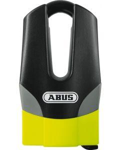 MC-lås ABUS Granit Quick 37 Mini