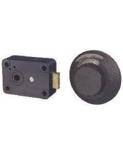 Mekaniskt kodlås S&G 8550