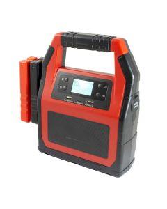Multistarter H15 1500A - Startbatteri till entreprenadfordon