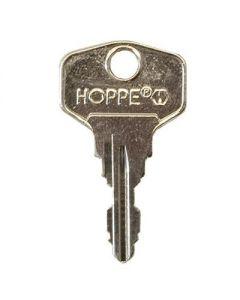 Extranyckel till HOPPE London