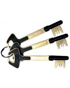 Nycklar ASSA 309 till tillhållarlås