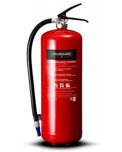 Pulversläckare 12 kg 55A 233B C Housegard för industri/företag