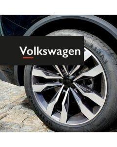 Fälglås till VW fälgar Rimgard 4-pack
