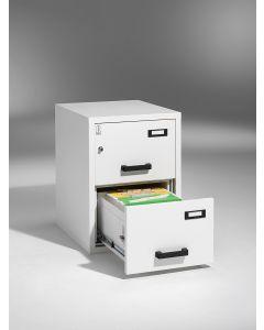 Arkivskåp Robursafe 2-500 / 60P