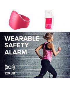 Självförsvarspaket SAFE by GAIA