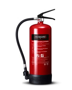 Skumsläckare 6 liter 34A 233B Housegard