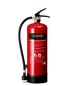 Skumsläckare 6 liter 27A 233B Housegard