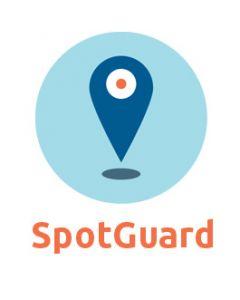 SpotGuard Spårningssystem för bil, båt, eller maskin