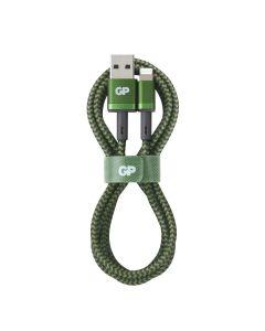 USB-kabel GP - USB-A till Apple Lightning