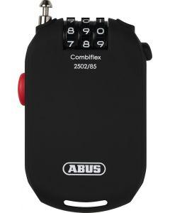 Vajerlås ABUS Combiflex 2502 - 85 cm