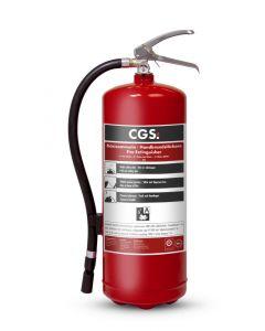 Vattensläckare Housegard 6 liter med tillsats
