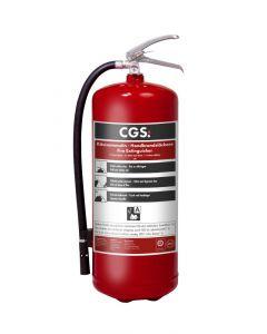 Vattensläckare Housegard 9 liter med tillsats